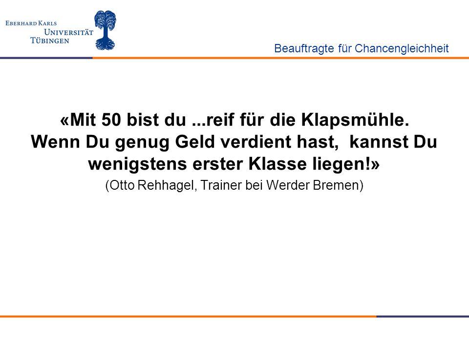 (Otto Rehhagel, Trainer bei Werder Bremen)