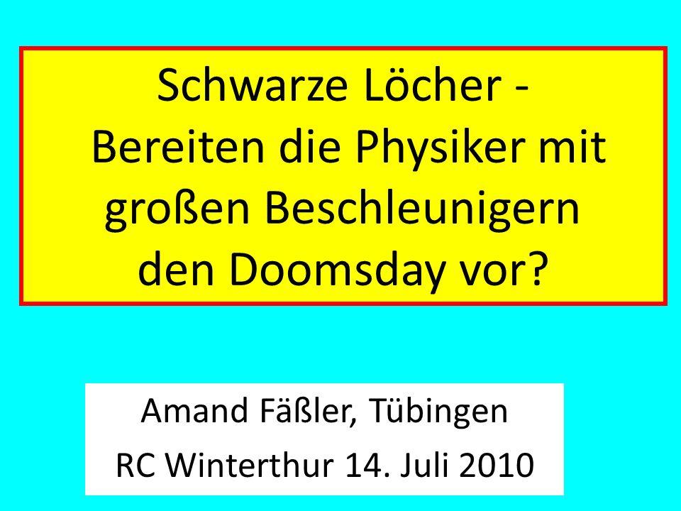 Amand Fäßler, Tübingen RC Winterthur 14. Juli 2010
