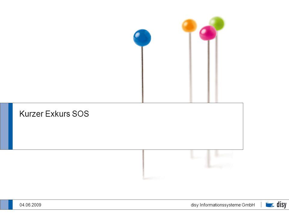 Kurzer Exkurs SOS 04.06.2009