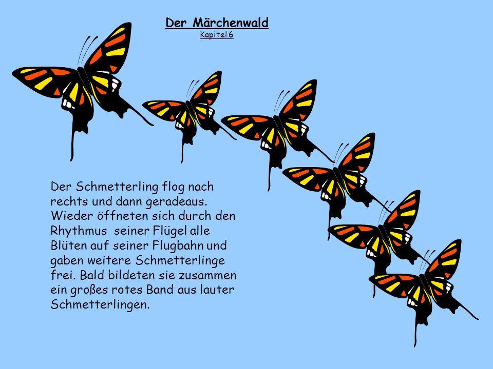 Der Märchenwald Kapitel 6.