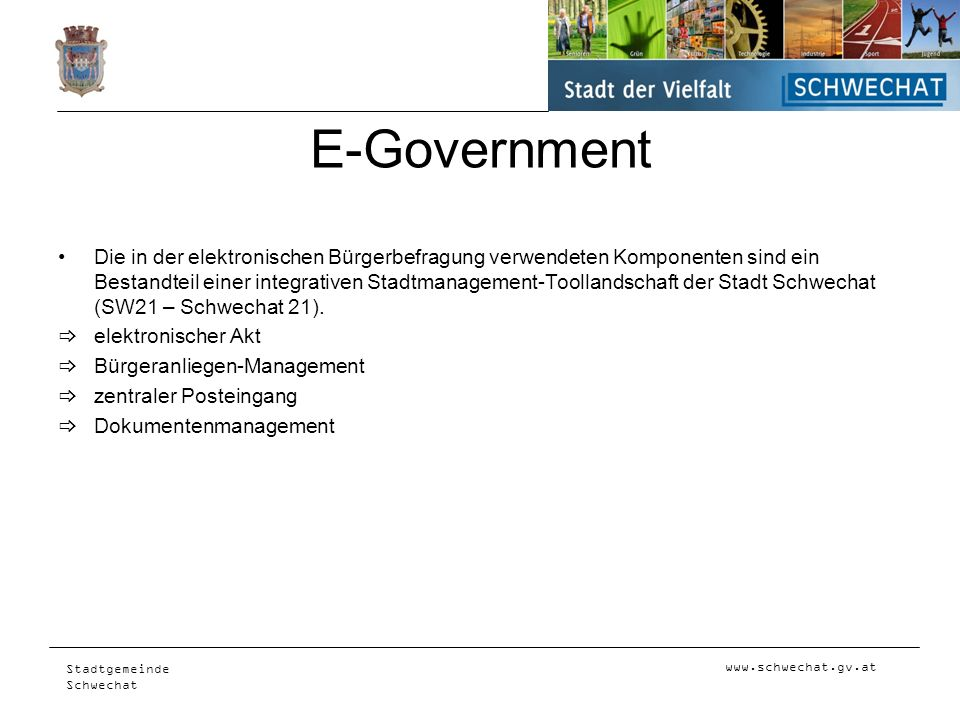 E-Government