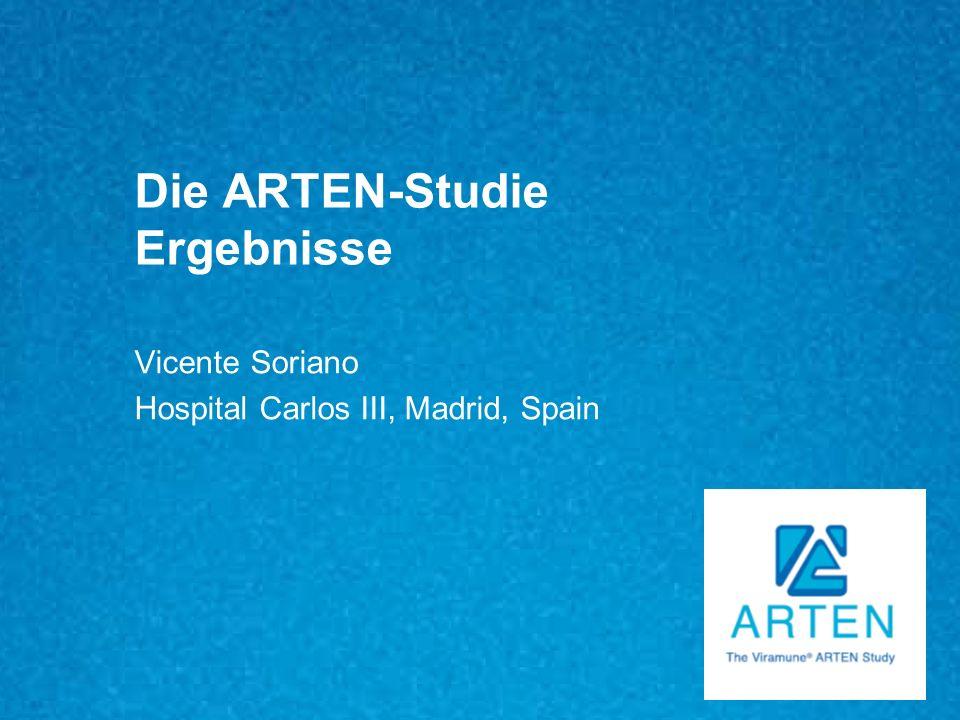 Die ARTEN-Studie Ergebnisse