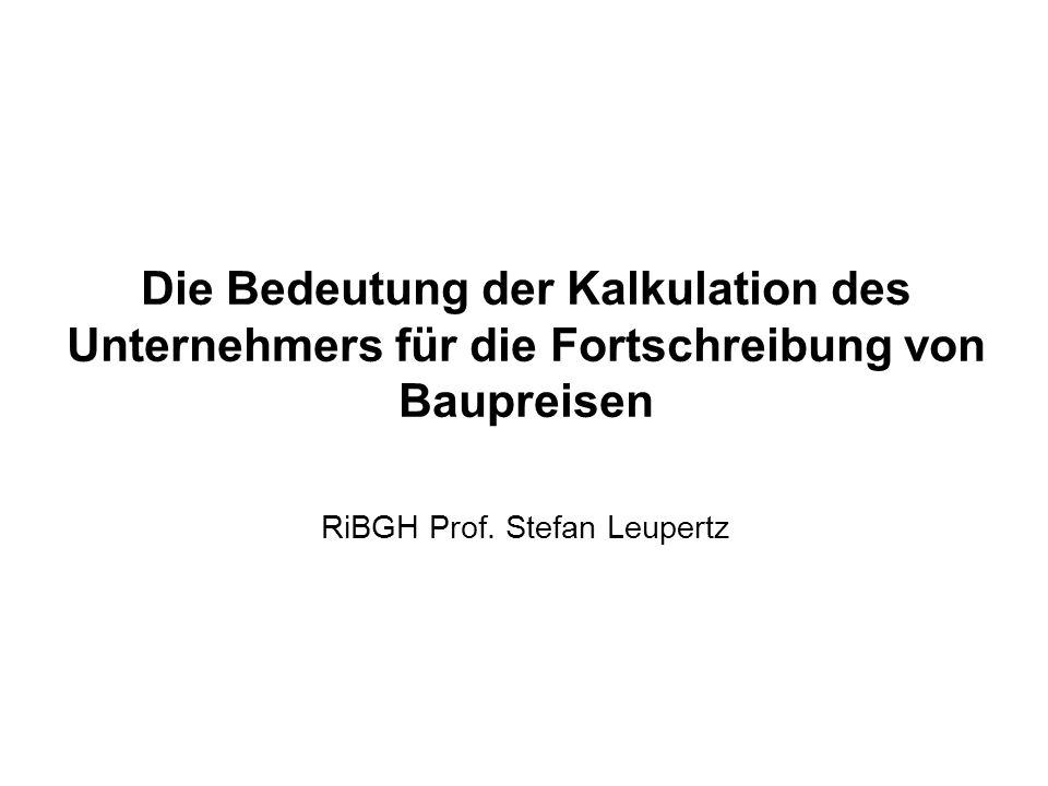 RiBGH Prof. Stefan Leupertz