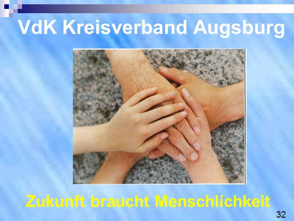 VdK Kreisverband Augsburg
