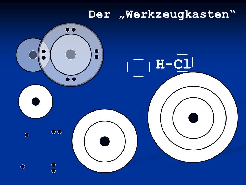 """Der """"Werkzeugkasten H-Cl"""