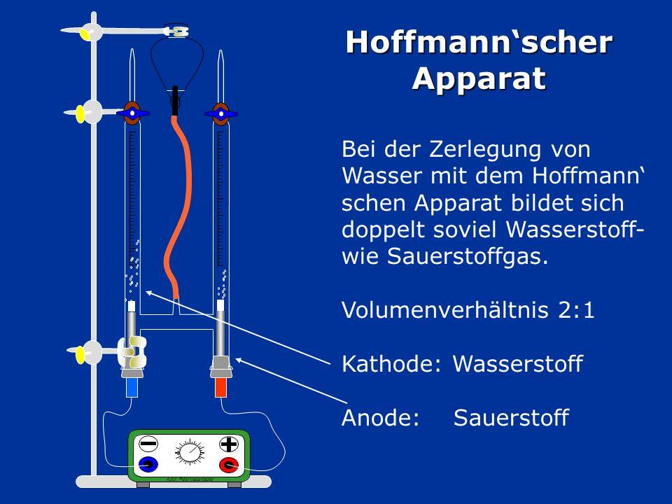 Hoffmann'scher Apparat