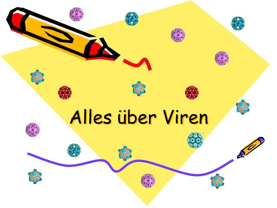 Alles über Viren