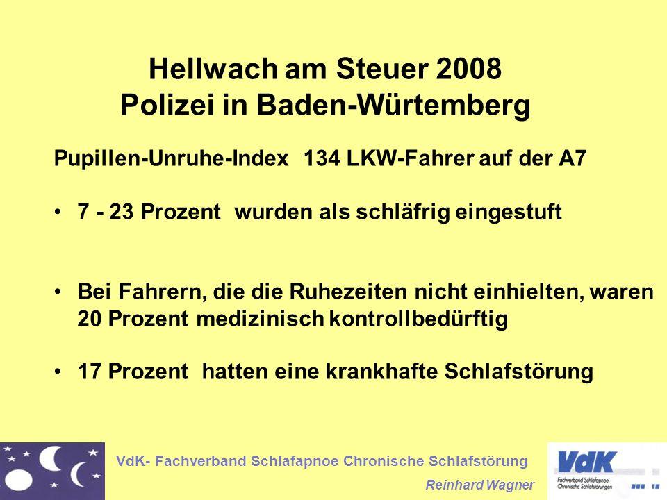 Polizei in Baden-Würtemberg