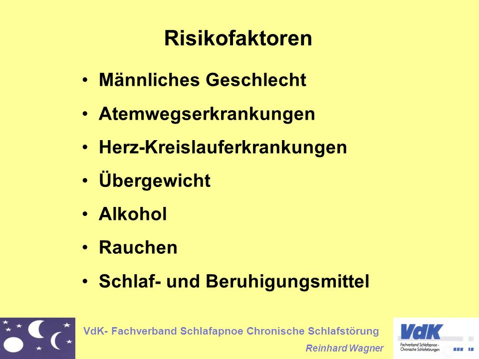 Risikofaktoren Männliches Geschlecht Atemwegserkrankungen