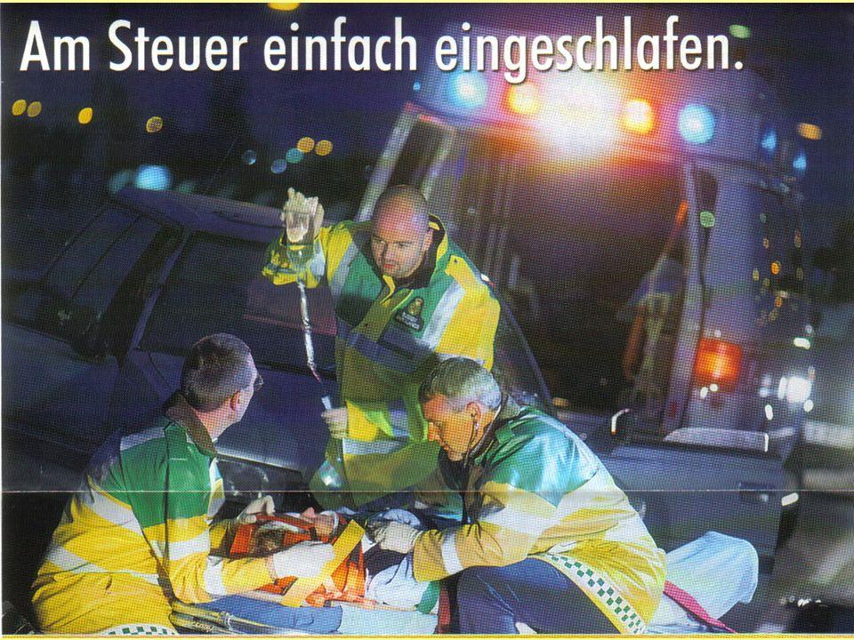 BAST: Untersuchung aller Unfälle LKW über 7,5 t und 1 Toter