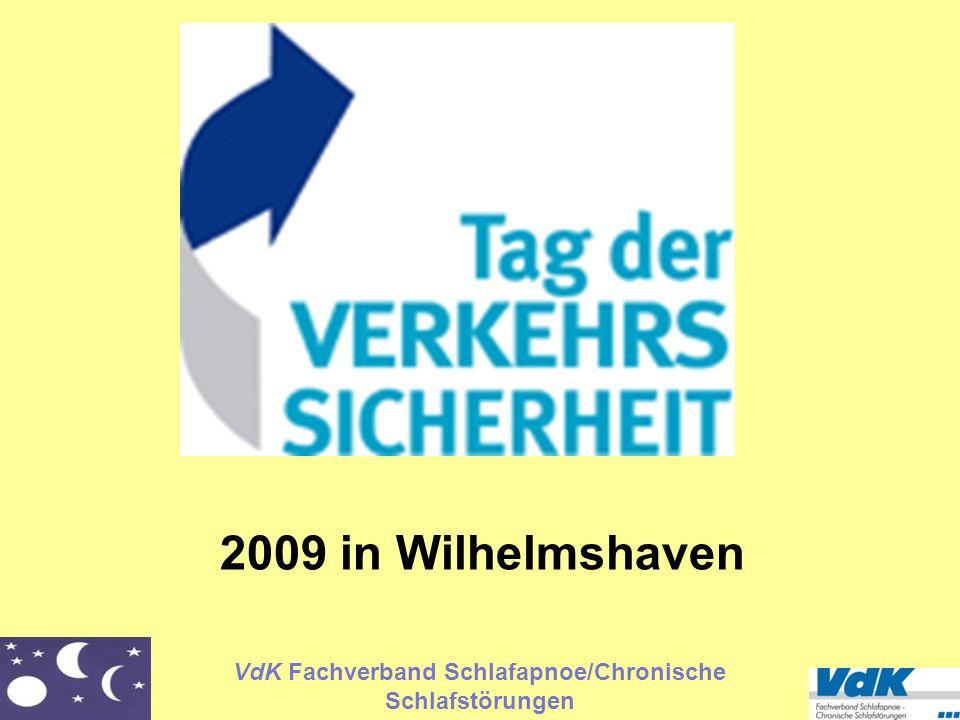 2009 in Wilhelmshaven