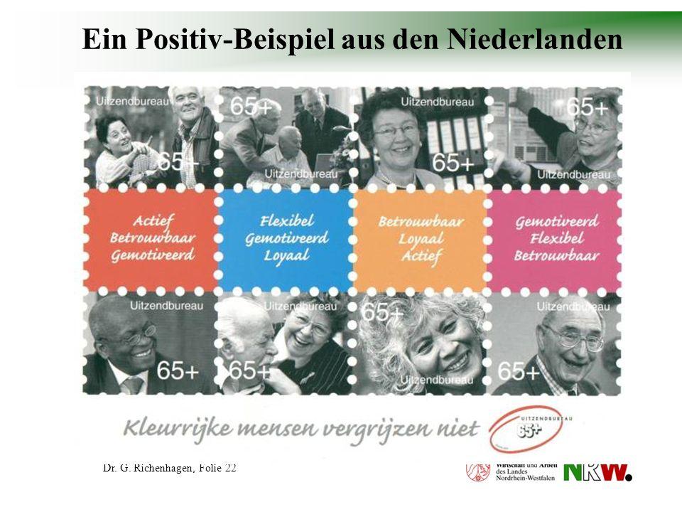 Ein Positiv-Beispiel aus den Niederlanden