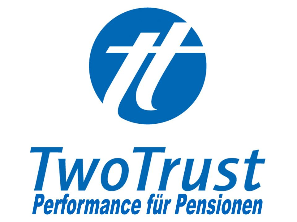 Performance für Pensionen