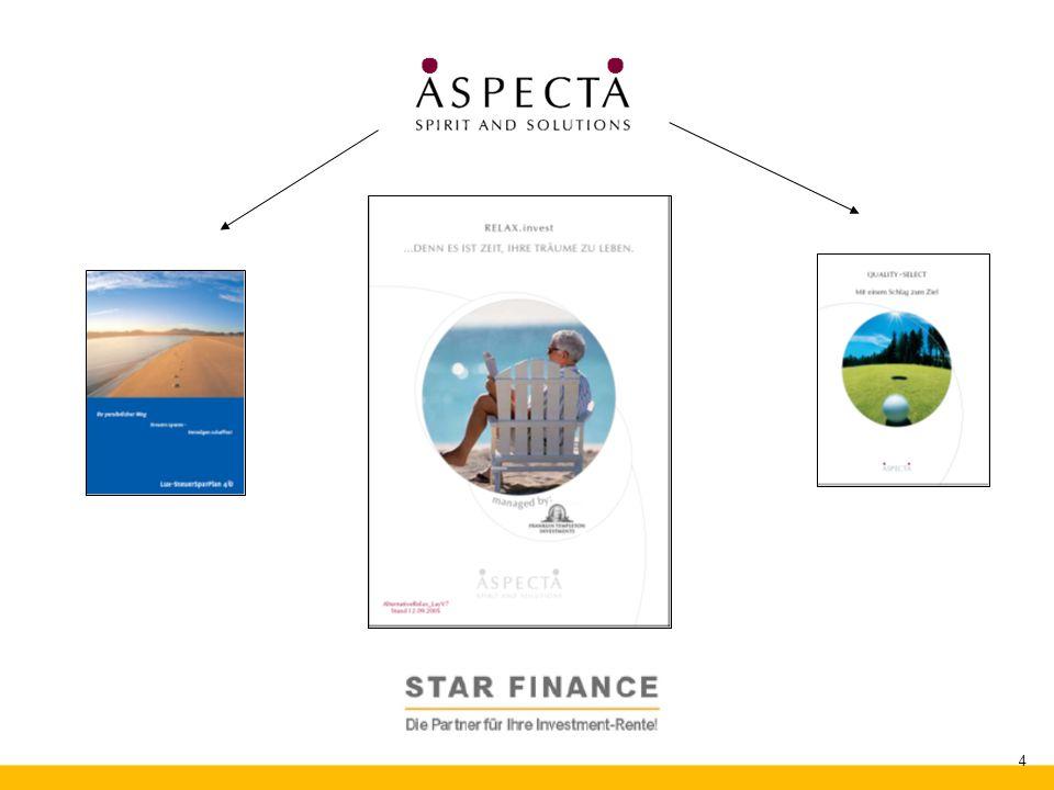 STAR-Finance