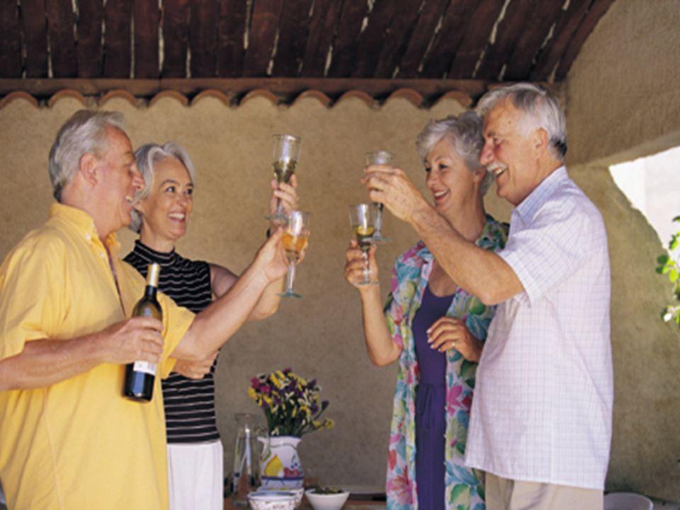 Zukunftssicherung statt Seniorenarbeit ist möglich!