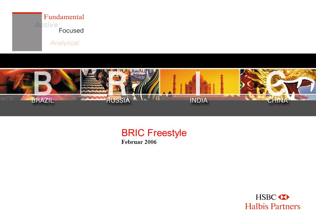 BRIC Freestyle Februar 2006