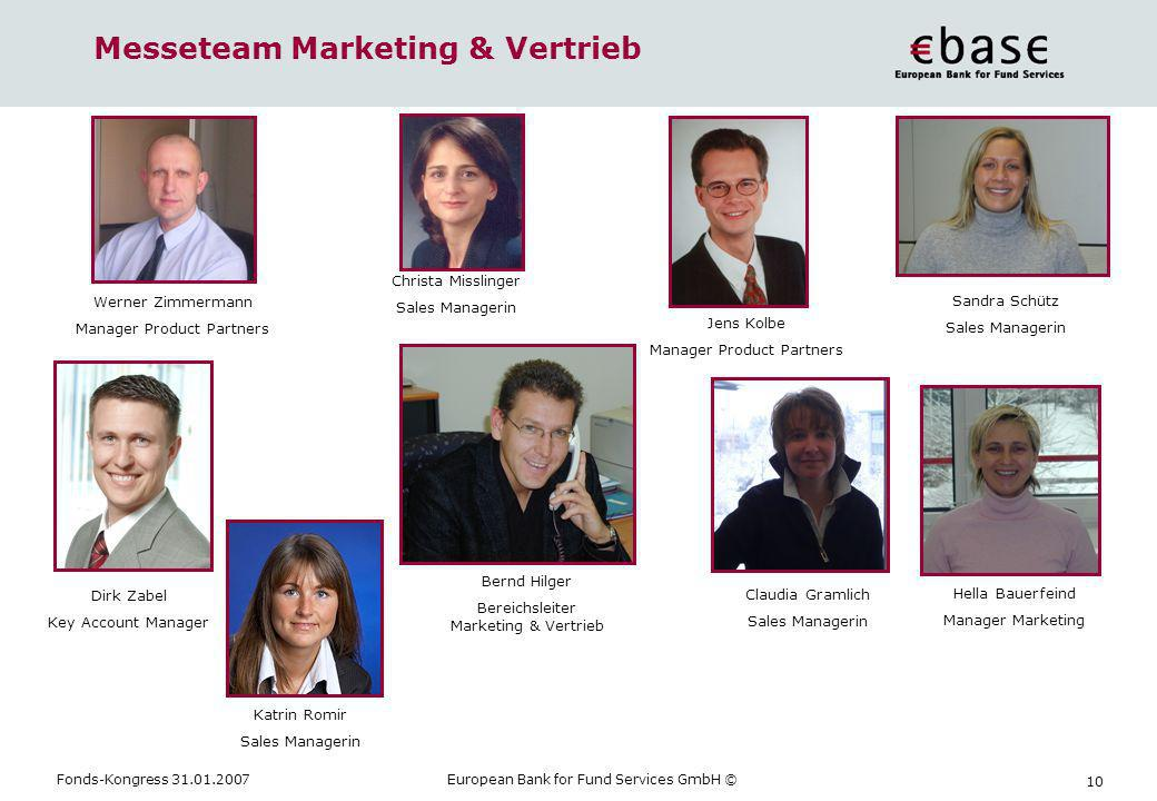 Messeteam Marketing & Vertrieb