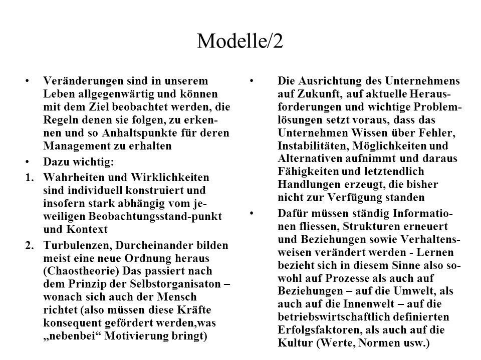 Modelle/2