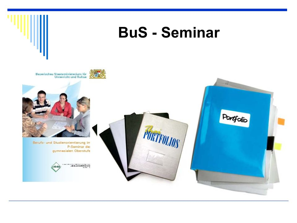 BuS - Seminar