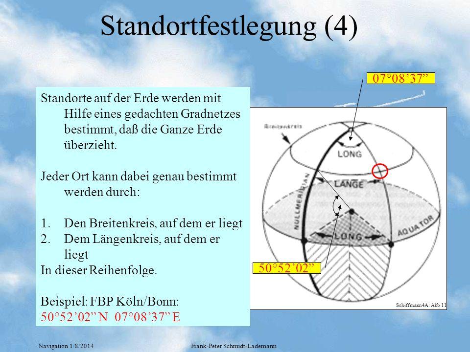Standortfestlegung (4)