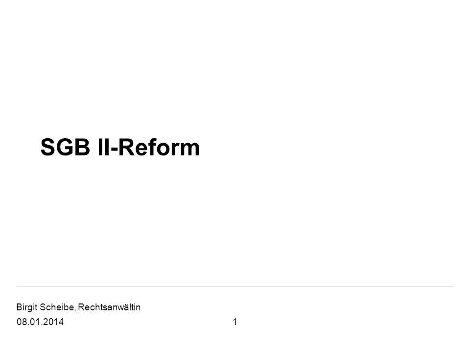 SGB II-Reform Zimmermann, Hartz IV, 100 Fragen und Antworten für Betroffenen und ihre Berater.
