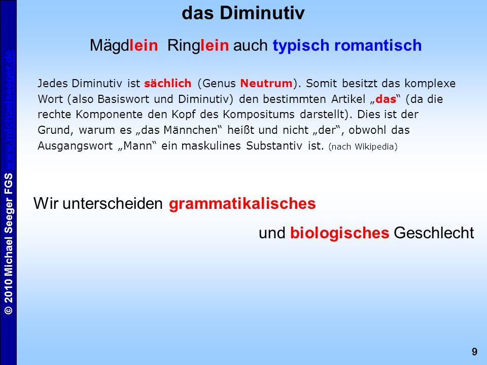 Mägdlein Ringlein auch typisch romantisch