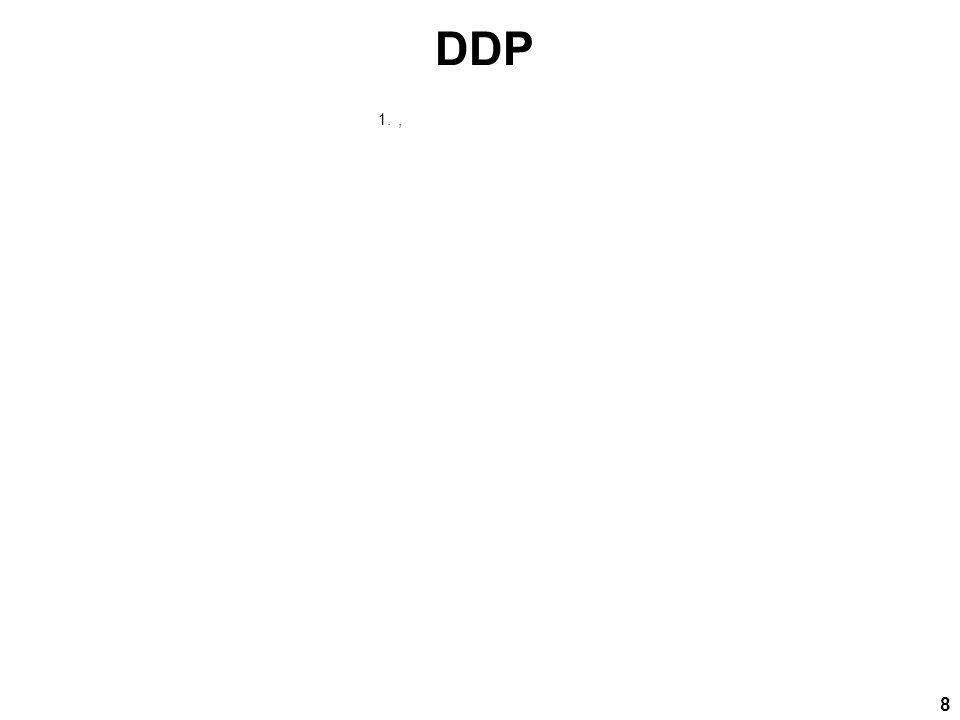 DDP ,