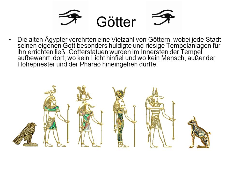 Götter