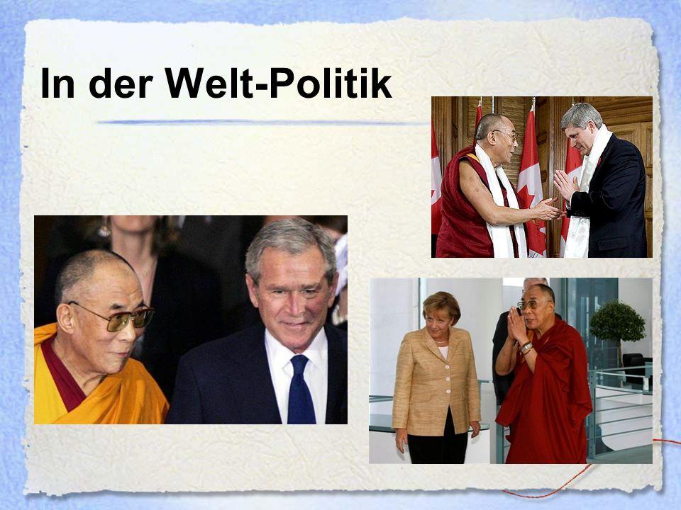In der Welt-Politik