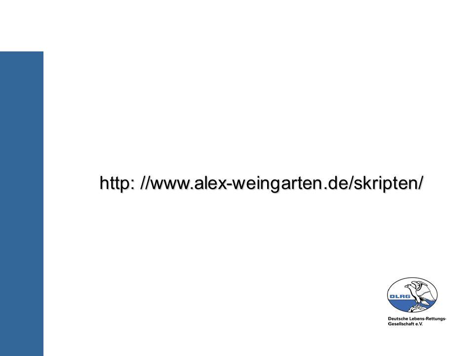 http: //www.alex-weingarten.de/skripten/