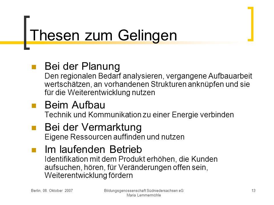 Bildungsgenossenschaft Südniedersachsen eG