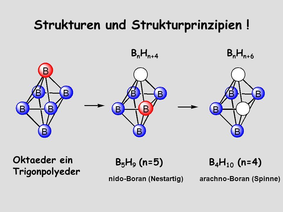 Strukturen und Strukturprinzipien !