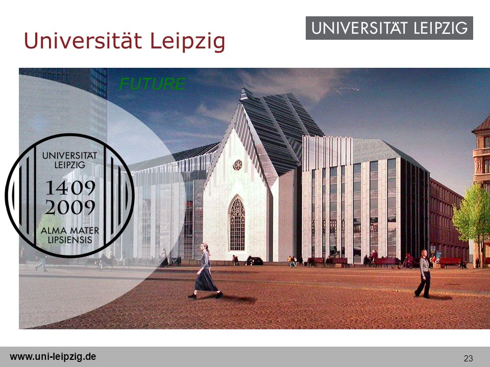 Universität Leipzig FUTURE