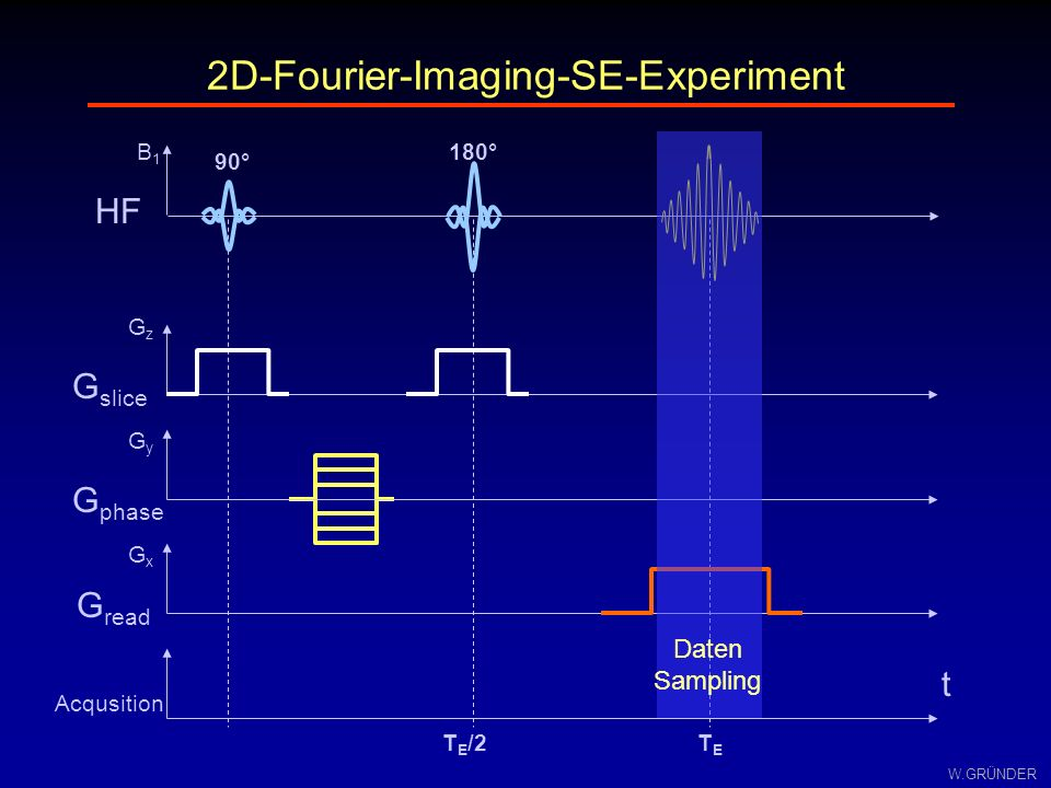 2D-Fourier-Imaging-SE-Experiment