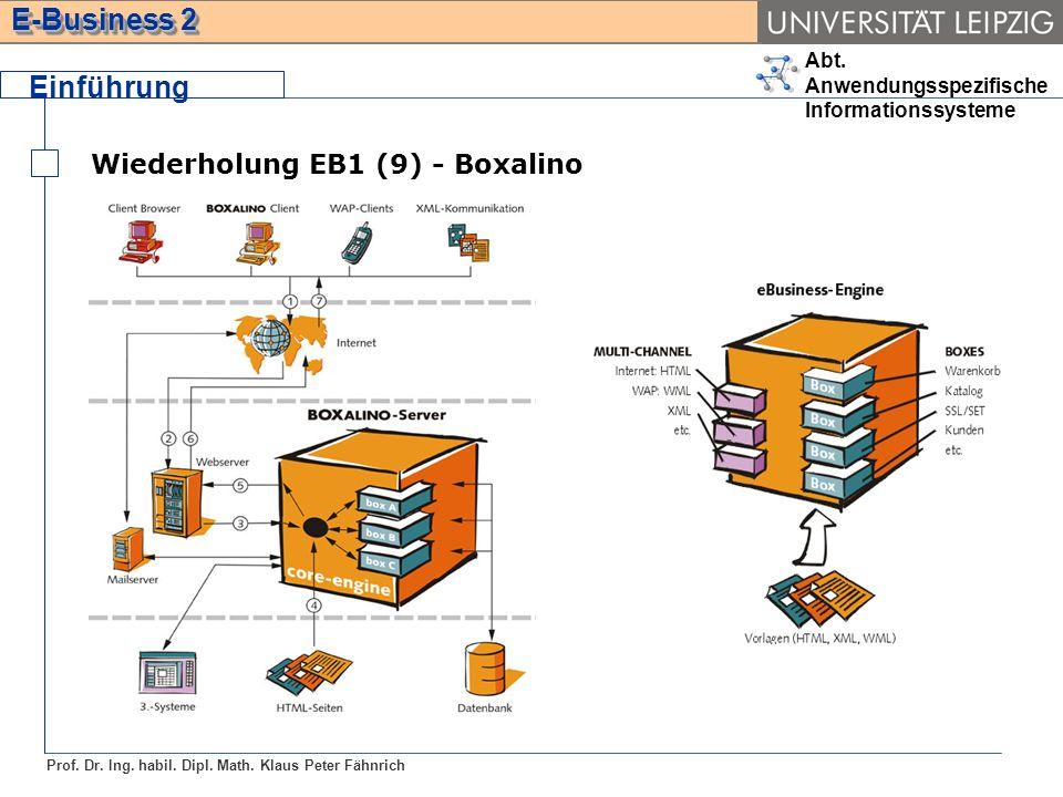 Einführung Wiederholung EB1 (9) - Boxalino