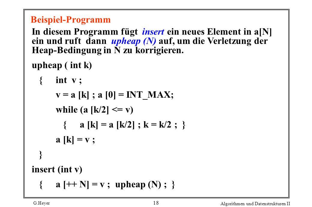 Beispiel-Programm