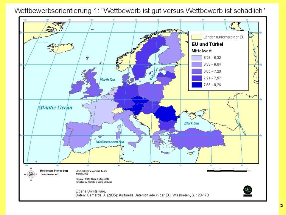 Seminar: Auf dem Weg zu einer europäischen Gesellschaft. - Dr
