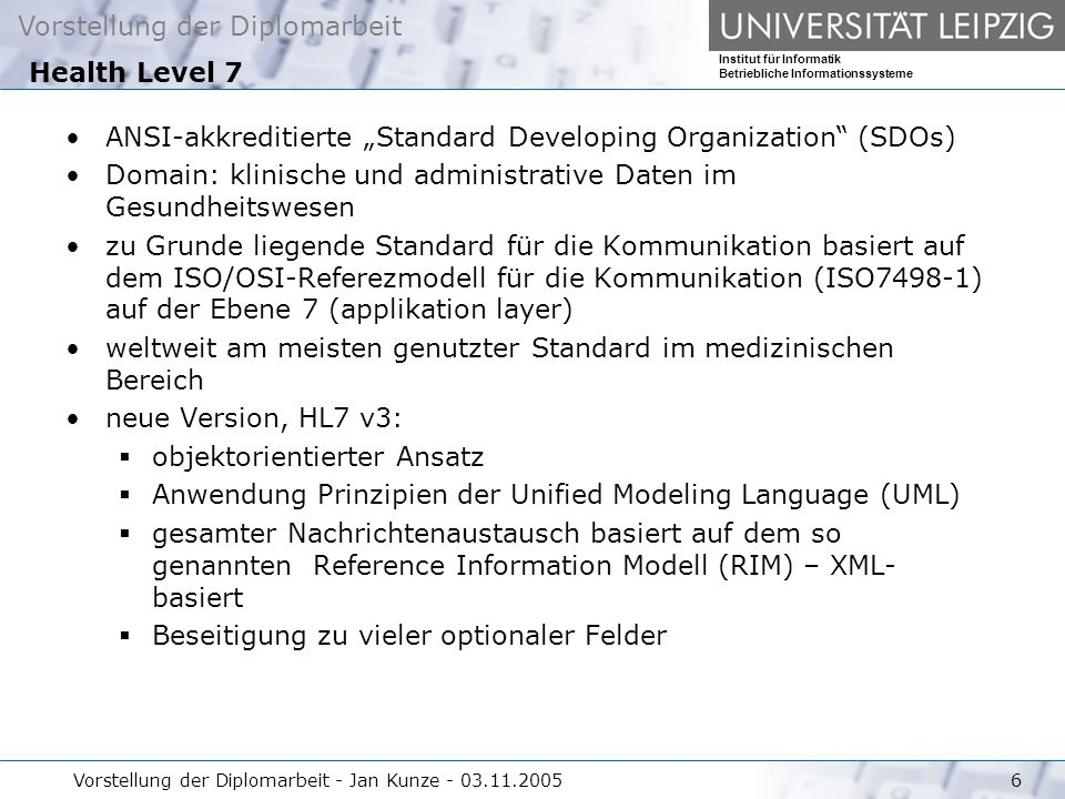 "ANSI-akkreditierte ""Standard Developing Organization (SDOs)"