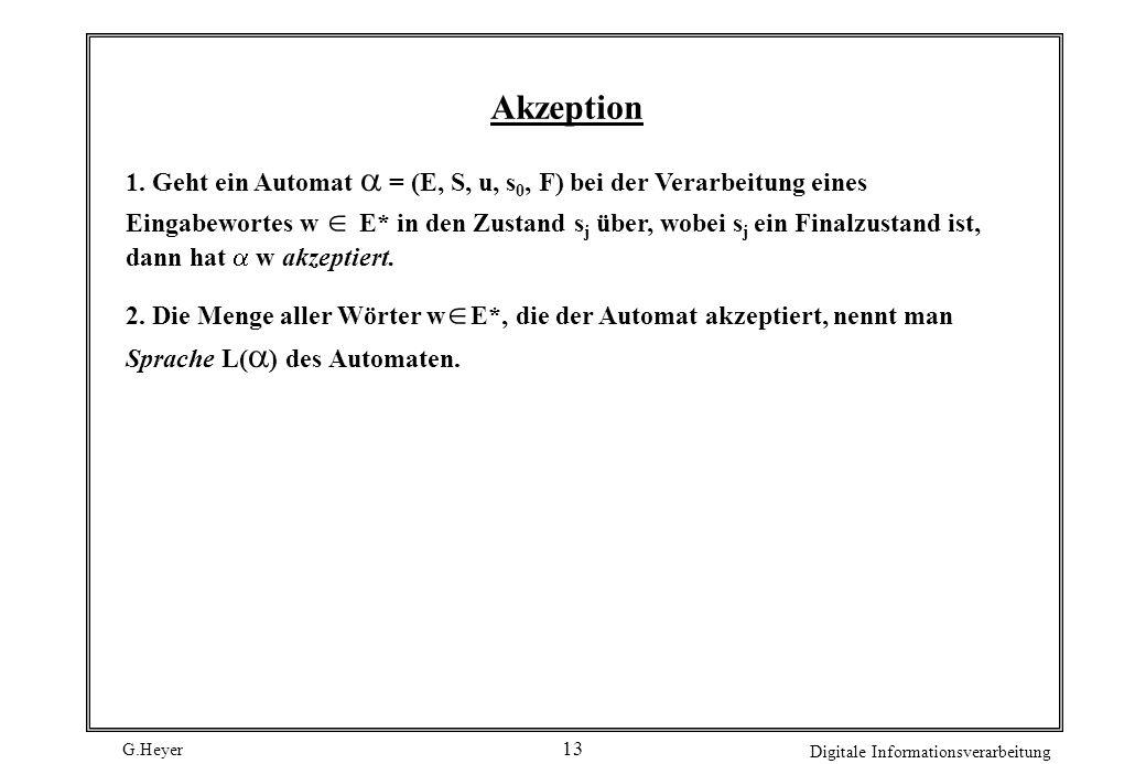 Akzeption
