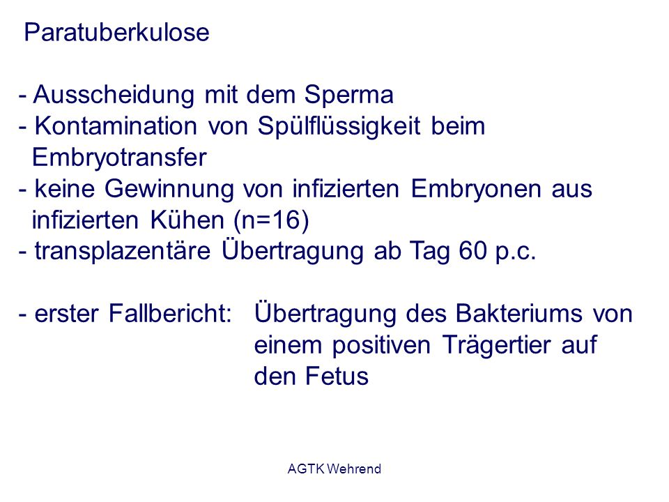 Paratuberkulose