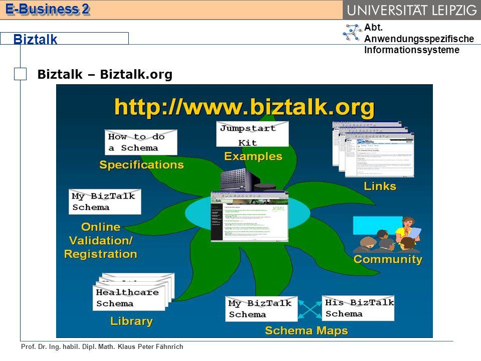 Biztalk Biztalk – Biztalk.org