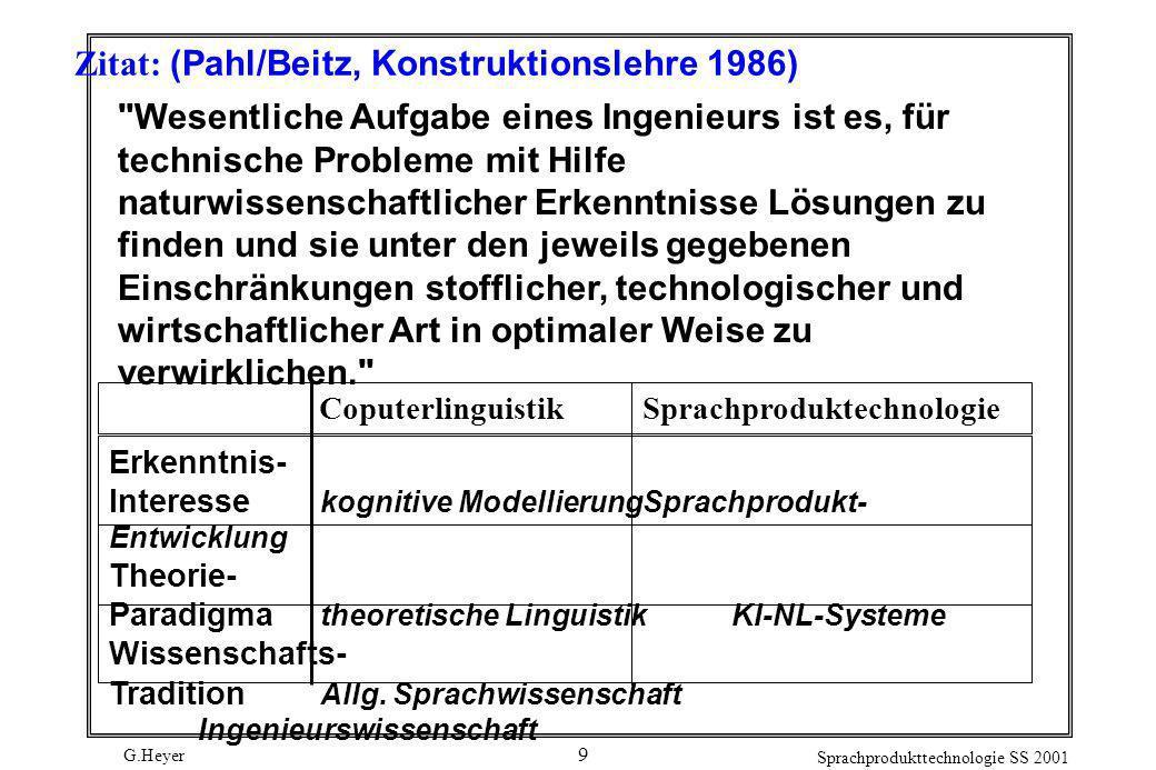 Zitat: (Pahl/Beitz, Konstruktionslehre 1986)