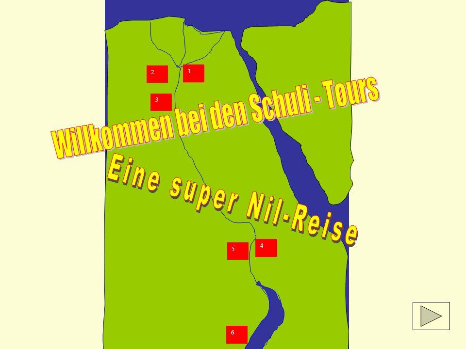 Willkommen bei den Schuli - Tours