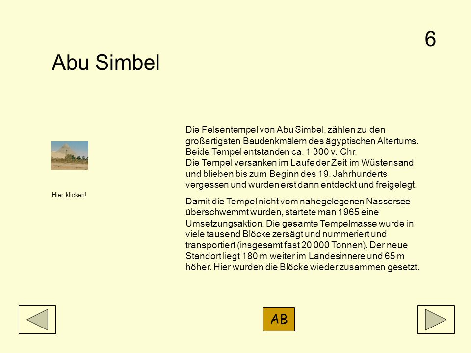 6Abu Simbel.