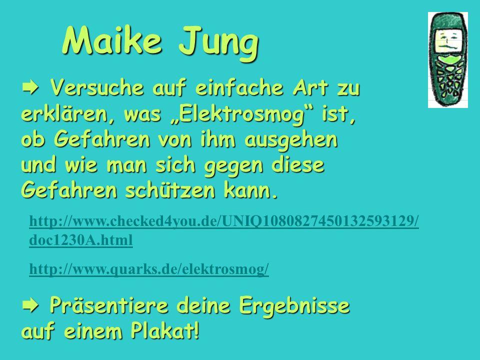 Maike Jung