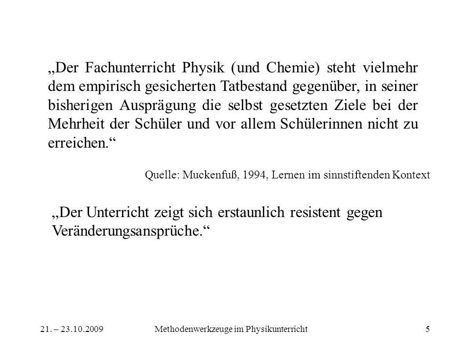 Quelle: Muckenfuß, 1994, Lernen im sinnstiftenden Kontext