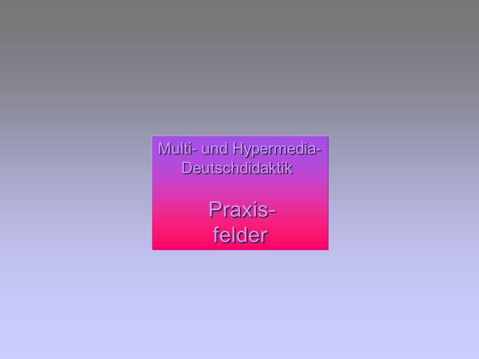 Multi- und Hypermedia-