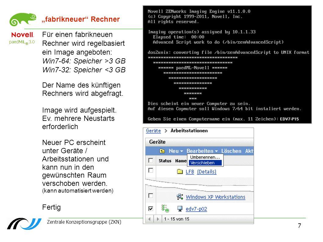 """""""fabrikneuer Rechner"""
