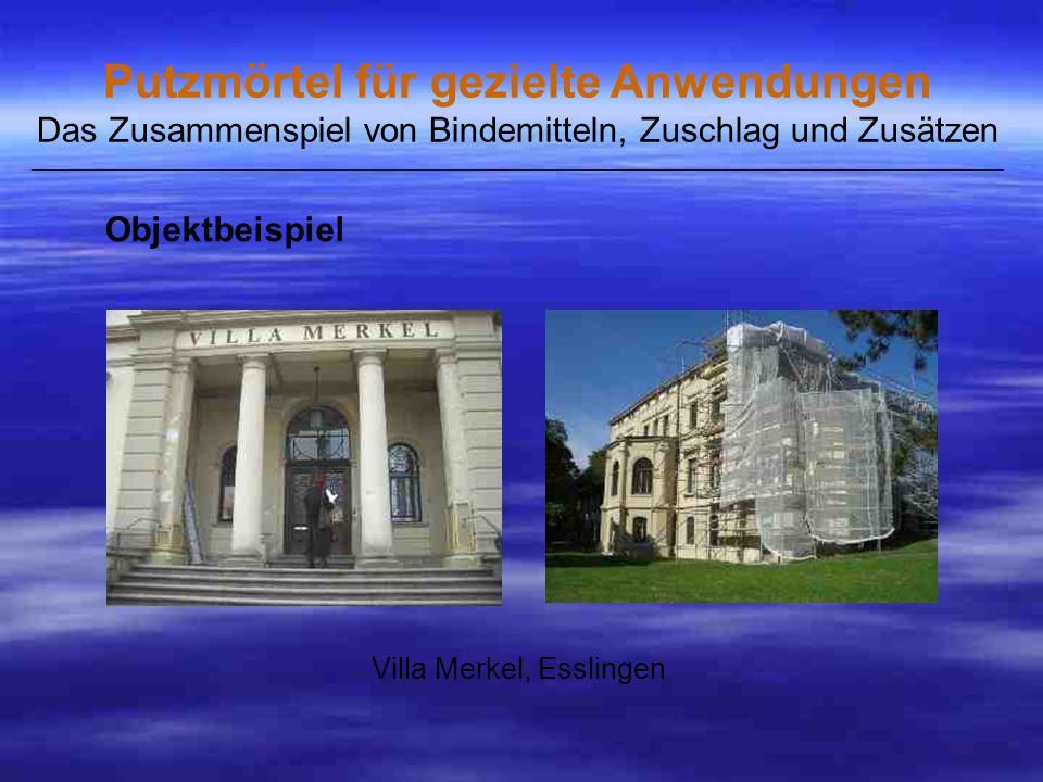 Villa Merkel, Esslingen