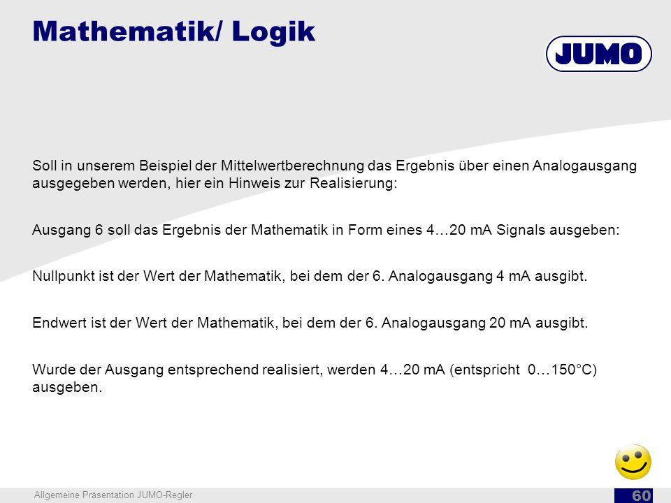Mathematik/ Logik